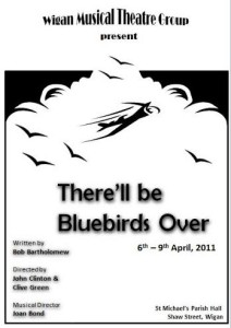 2011 - There'll be Bluebirds Over