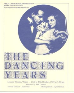 1989 - The Dancing Years