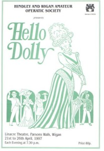 1997 - Hello Dolly