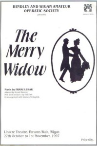 1997 - Merry Widow